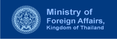 Ministry of Foreign Affaira, Thailand